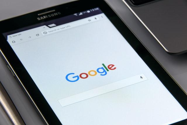 posicionar página web en google
